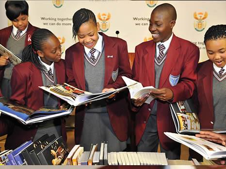 Clapham High School - Queenswood Pretoria
