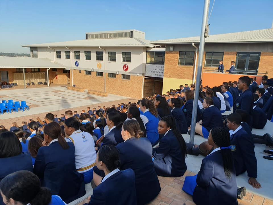 Protea Heights Academy fees admission contacts 2020-2021-2022-2023-20242