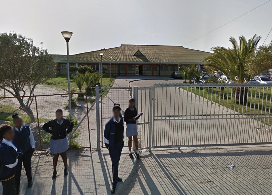Phakama Secondary School Details