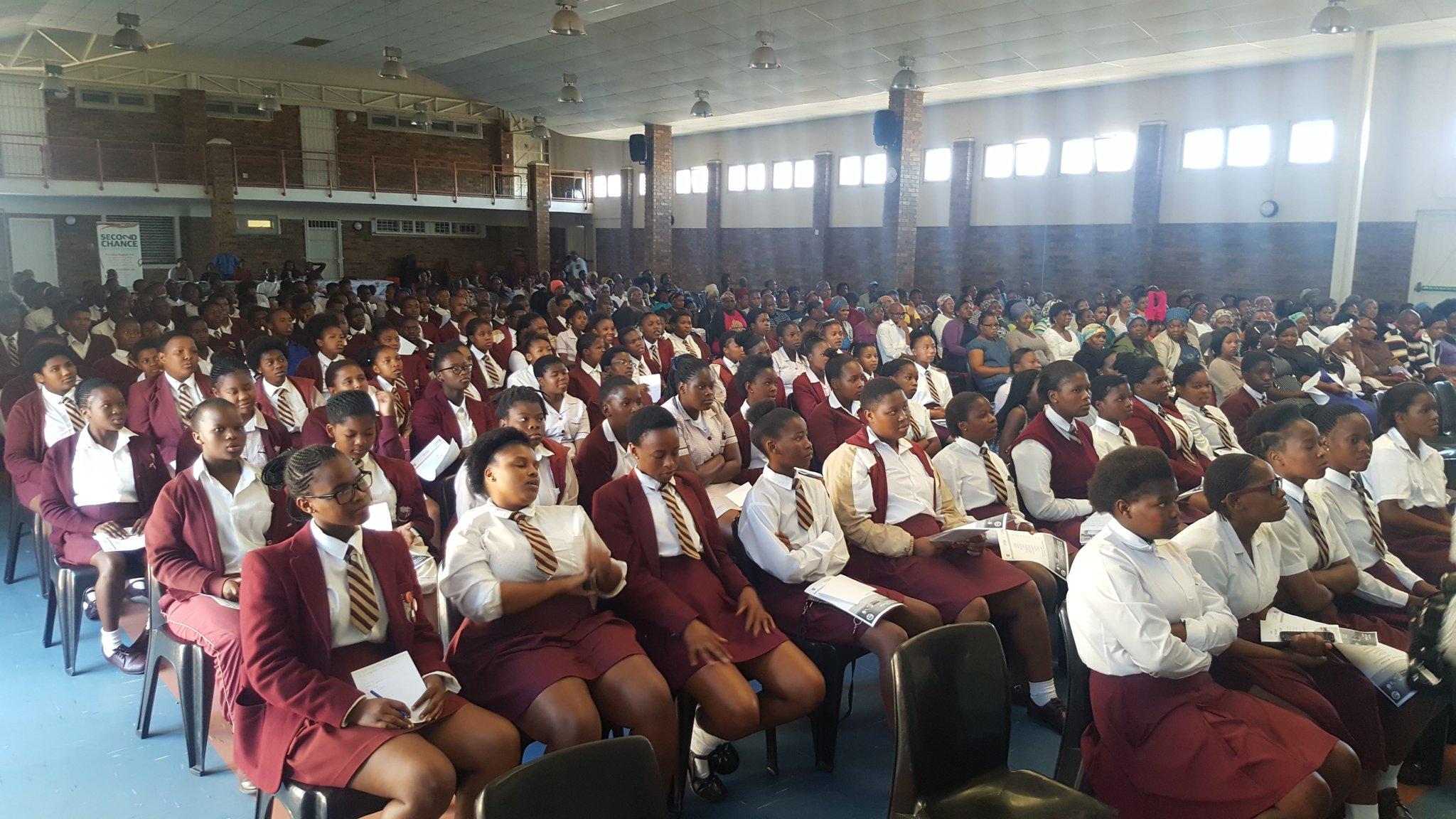 sophumelela high school